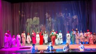 Театр Спесивцева (Новогоднее представление для детей)