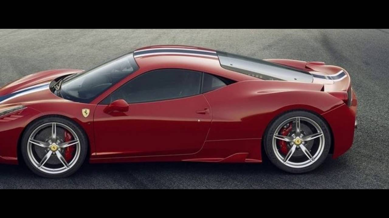 2017 Ferrari 458 Price >> 2018 2017 Ferrari 458 Italia Concept Car Specs Overview Price
