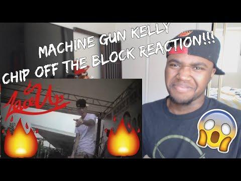 Machine Gun Kelly -