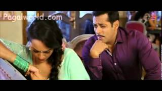 Saanson ne Dabangg 2 mobile@ RB Music