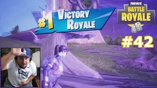 SUBSCRIBERS GET ME THE DUB | BENNY NO | FORTNITE #42