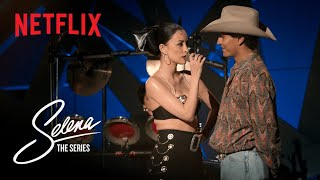 Selena: The Series | Behind The Moment: Qué Creías | Netflix
