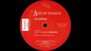 ART OF TRANCE GLORIA