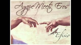 """Agape Meets Eros"" | Efisio Cross"