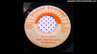 Hilton Felton Produced Joseph Nash with Ed Gerald Sound - Born Again Rare Unknown Gospel Funk 45