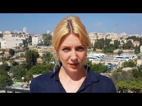 """Analyse zur Lage in Israel: """"Es herrscht das Gegenteil von Frieden"""""""