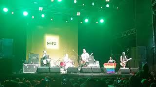 Live @ Arena Wien - Punk in drublic fest.