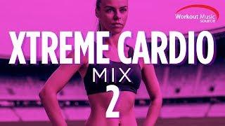 WOMS // Xtreme Cardio Mix 2 (140-150 BPM)
