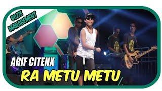 Arif Citenx - Ra Metu Metu [Official Music Video]
