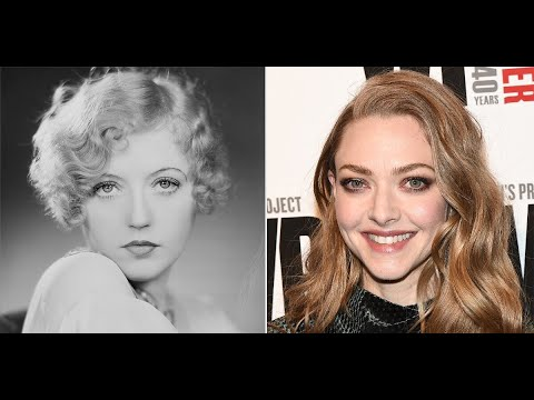 Amanda Seyfried Reveals How She Embodied Hollywood Legend Marion Davies in Mank [New US UK]