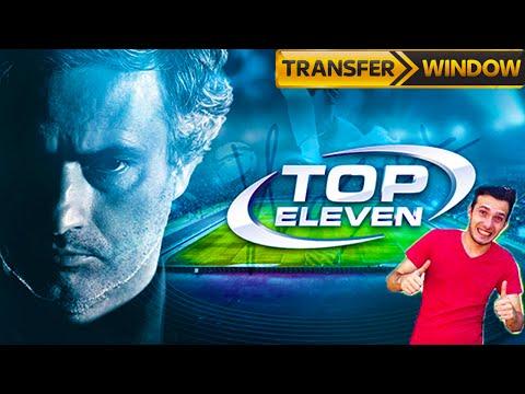 Transferuri Noi ??? - Top Eleven 2016 Romania