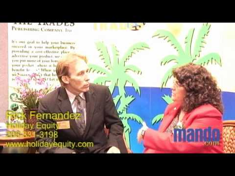 Rick Fernandez-Holiday Equity-ARDA 09
