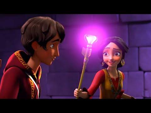 Елена - Принцесса Авалора, 2 сезон 9 серия - мультфильм Disney для детей