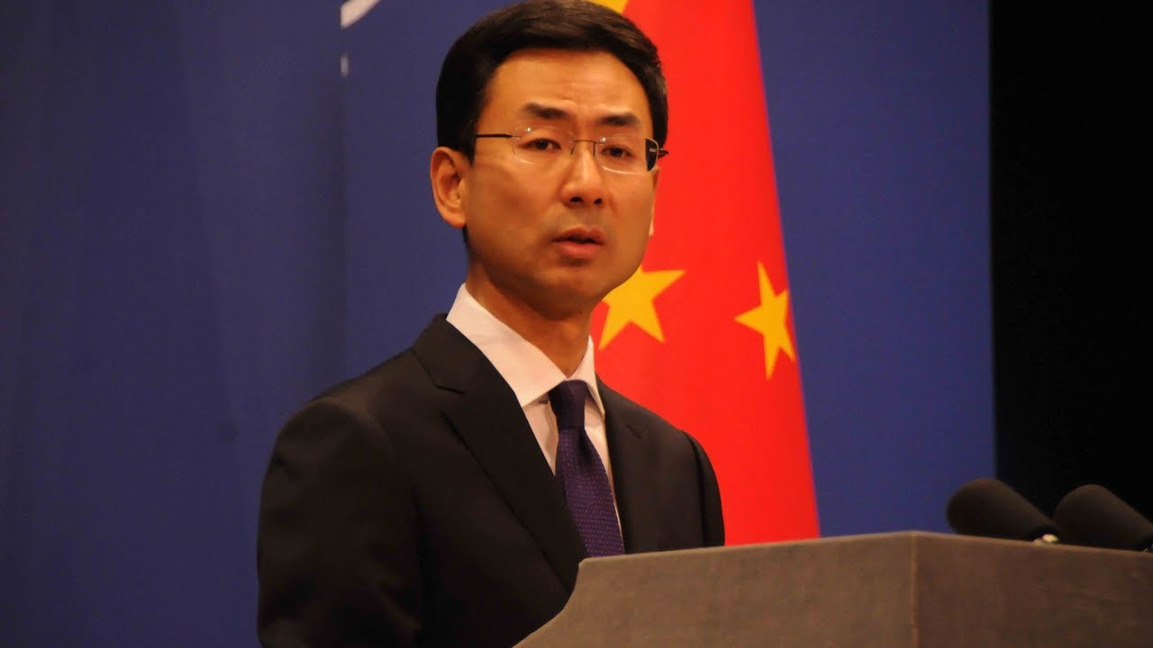 china threat thesis The china energy threat thesis has cast some shadow over the steady development of sino-us relations, giving rise to mutual suspicion, mistrust and misunderstanding.