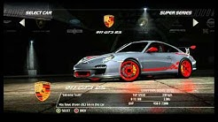NFS Hot Pursuit - All Cars [Racers] (Including DLC)