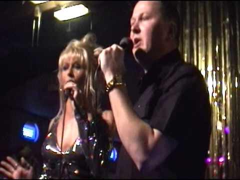 Blues Night Club, Ashton Under Lyne. Pinkies Charity Night 2001