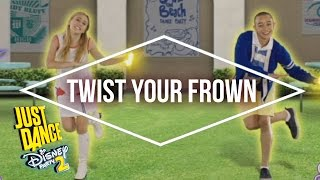 Just Dance Disney Party 2 – Teen Beach 2 – Twist Your Frown - Official [US]