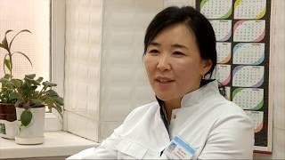 Специалисты Шымкента предостерегают горожан от пневмонии