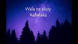 Sa Pagtuo Lyrics By BAC-MTM (Bankerohan Alliance Church - Music Team Ministry)