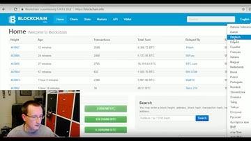 Bitcoin - Verwendung: Wallet erstellen, kaufen, überweisen