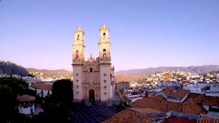 Taxco la ciudad de plata | Documental