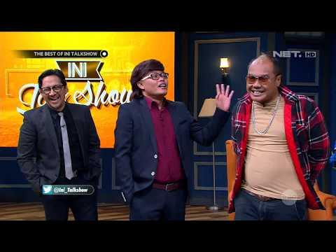 Geger! Andre Dan Sule Kaget Kedatangan Aziz KW - The Best Of Ini Talk Show