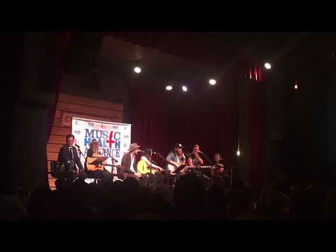 Brothers Osborne - Don't Bring The Redneck Out In Me