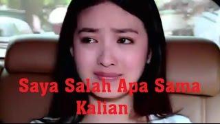 Heboh! Natasha Wilona Disebut 'Iblis' Oleh Kathy Indera! Pemain 'Anak Jalanan' Mulai Saling Benci ?