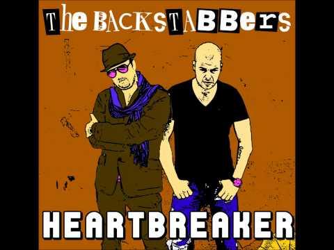 The Backstabbers - Heartbreaker