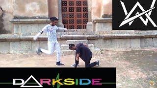 Alan Walker - Darkside (feat. Au/Ra and Tomine Harket) | Duet Dance | Striker, PK