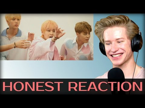 HONEST REACTION to BTS Funny Moments 2019 Try Not To Laugh Challenge