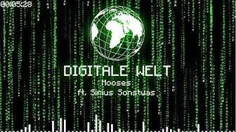 Mooses - Digitale Welt