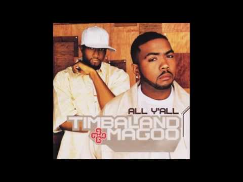 Timbaland ft. Magoo & Tweet - All Y'all (Instrumental)