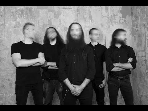 SpikeRot Records Artist- Shores of Null Video Interview