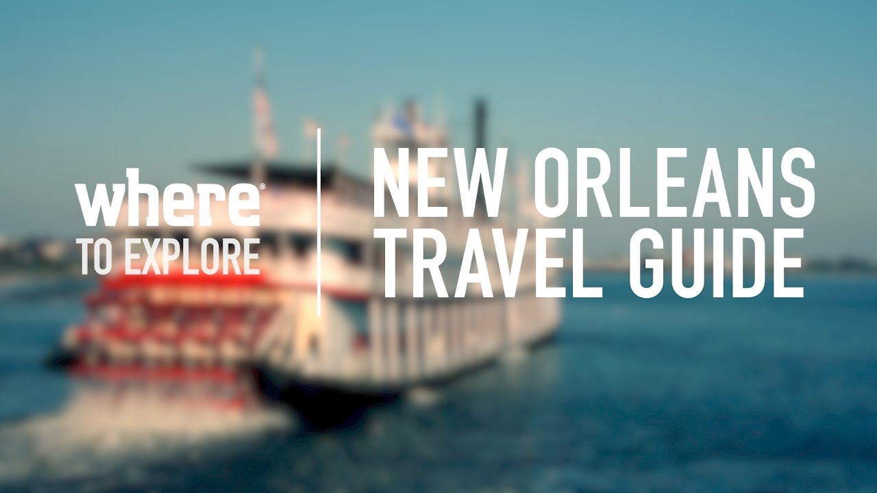New orleans travel guide i things to do french quarter for Things not to miss in new orleans