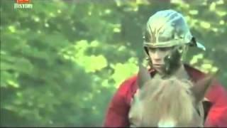 Alboino e i Longobardi alla conquista dell