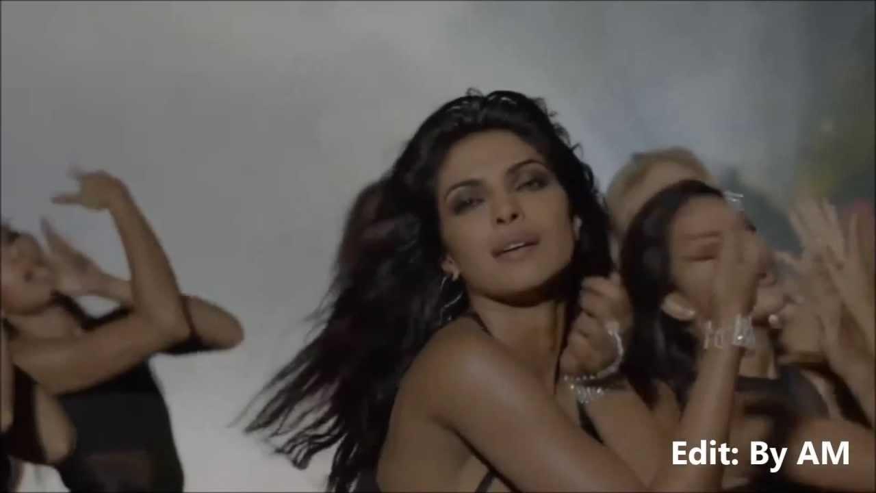 Priyanka Chopra Ft Pitbull Exotic Youtube