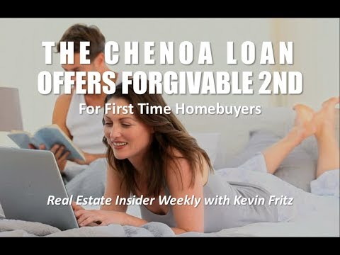 The Chenoa Loan Program for First Time Homebuyers Offers No Down