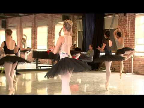 West Australian Ballet's The Nutcracker - 3 weeks until opening!