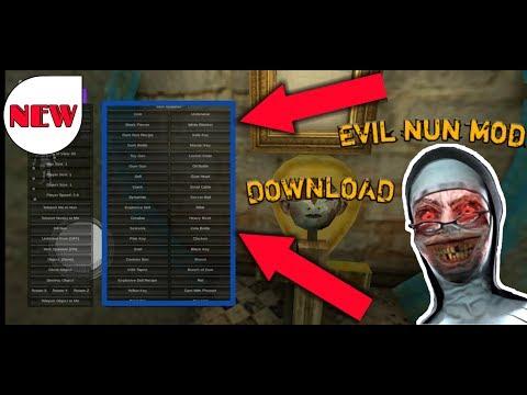 Download How To Download Evil Nun Outwitt Mod MP3, MKV, MP4