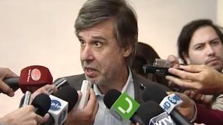 Hallazgo de documentos del Ministerio de Defensa en el MAPI - Presidencia del Uruguay