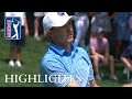 Jordan Spieth extended highlights | Round 3 | the Memorial