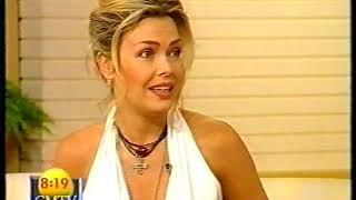 Смотреть Eamonn Holmes interviewing Kim Wilde in 1993 онлайн