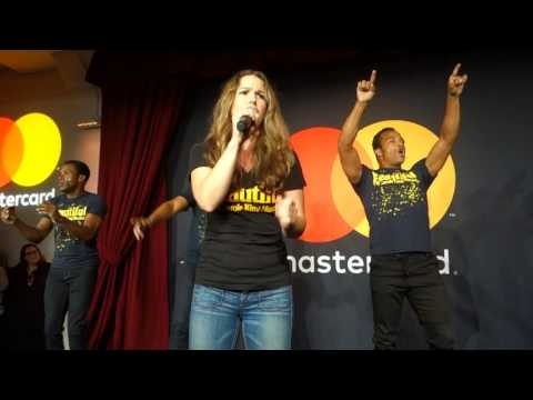 Broadway Tastes - Part 2 of 2: Chicago, Beautiful-The Carole King Musical
