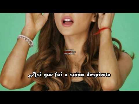 Daydreamin' - Ariana Grande (Traducida Al Español)