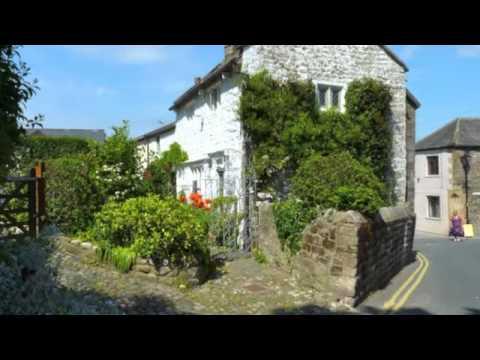 Heysham Village Lancashire