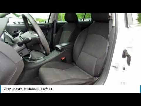 2012 Chevrolet Malibu Point Pleasant New Jersey U20760