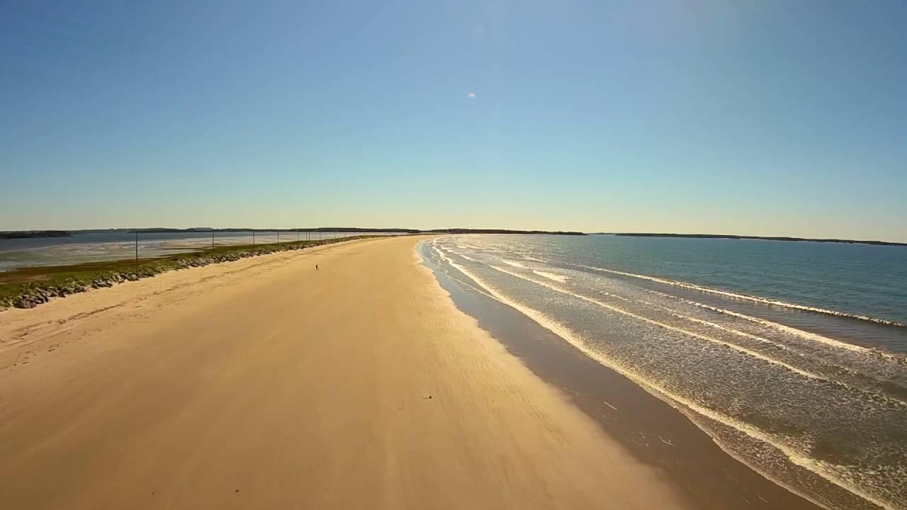 Crescent Beach Nova Scotia
