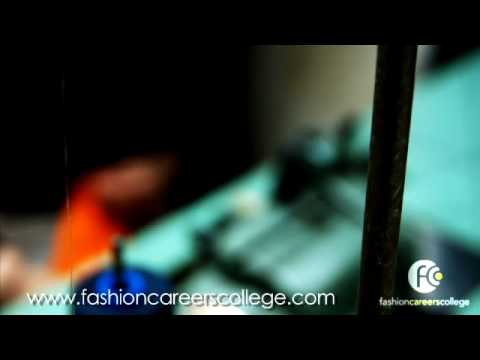 Fashion Careers College San Diego