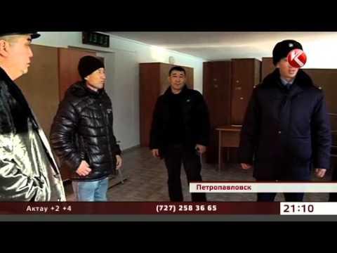 Воспитанники спортинтерната в Петропавловске заявили об издевательствах